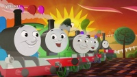 10 Happy 70th Birthday Thomas & Friends! - Thomas & Friends