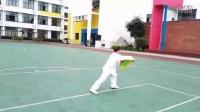 QQ视频20160604141604绵竹业余武术教学与训练 太极刀(魏友福)