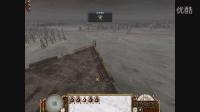 LT的游戏娱乐向游戏解说《帝国:全面战争》EP 55——一场暴民与皇家近卫军的战斗