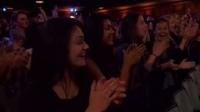 13岁小女孩美国达人秀上演唱《今夜无人入睡》感动全场