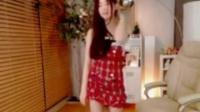 【秒拍视频】_韩国美女主播  圣诞节制服热舞_标清