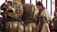 视频: 李元霸在金銮殿神力举起数千斤铜狮,杨广被震住了