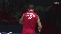 2016BWF印尼公开赛决赛视频集锦