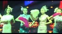 梅兰梅兰我爱你_万家贷2015年会舞蹈_公司年会节目美女跳舞
