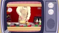 欢乐过六一,教你自制可爱的糖霜饼干!