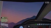 【雏菊解说】GTA5侠盗猎车5线上真土豪之旅就想问问还有谁