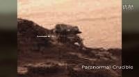 机器人在火星上被发现(??)  清蝉软件分享