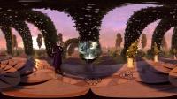 饑餓遊戲3:嘲笑鳥(下) VR版