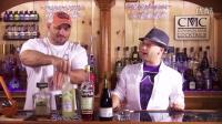 The Mussolini  Wine & Campari Oh No!