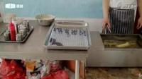 脆皮玉米有几种做法 哪里可以学习,脆皮玉米脆浆粉做法