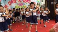 刘店蓝天幼儿2016六一小班舞蹈我是小海军