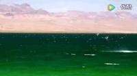 极限达人又出新招 拉斯维加斯玩转风筝冲浪_标清