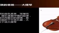 小学音乐《西洋提琴家族》微课视频,深圳第三届微课大赛视频