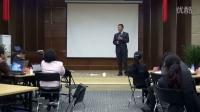 培训师 薛寒冰《TTT培训师讲师特训》贵州银行总行学员学习感言