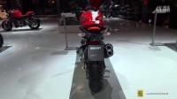 视频: 2016 Ducati Monster 821 Strype - Walkaround - 20
