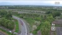 视频: 第十届环赛里木湖公路自行车赛第一赛段赛事集锦