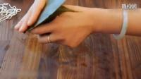 端午节快到了 粽子的做法 怎样包粽子 包粽子视频 来学学最简单的粽子制作吧