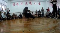 BBOY 果冻(win) VS BBOY 小明 32进16 XING SHA vol.4