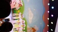 20160601_蓝天幼儿园 大一班 庆六一舞蹈《披萨》