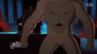 Marvel's Avengers Assemble Red Skull Voice A