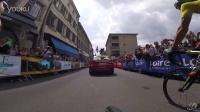 视频: 【环法自行车赛】2016 Criterium du Dauphine 第3赛段花絮1