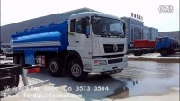 视频: 东风特商油罐车出口到越南136 3573 3504