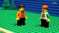 【转载】乐高定格动画之《蒂姆和拉尔夫》第12集:搞怪田径赛