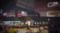 视频: 广东死飞在车流中高速穿梭技巧