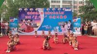 舞蹈--哆来咪幼儿园2016环保时装秀