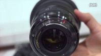Newsshooter CP+ 2015-Sigma 24mm f1.4 ART Lens
