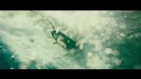 """《浅滩》曝光终极预告 S女王勇斗大白鲨 趣味画外音成""""点睛之笔"""""""