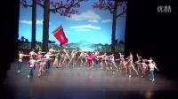 """芭蕾舞""""红色娘子军"""""""