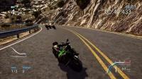 最新摩托车游戏—免费试玩版