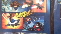 发福利啦,蝙蝠侠漫画