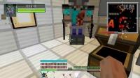 【room】《minecraft》大型rpg地图 最后的战线12