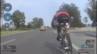 视频: 2016端午200公里骑行,40KM/S巡航回京