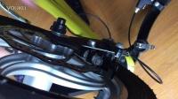视频: 自行车碟刹调节视频