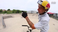 视频: Kriss Kyle & Jason Phelan Game of BMX