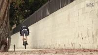 视频: HowTuesday_ Vertical 180 Nosebonks w_ Zach Krejmas _ RideBMX