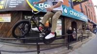 视频: DailyCruise 16_ Downtown to Harlem BMX