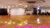 360°全景韩国性感美女热舞高清合集13