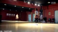郑州爵士舞蹈 韩国女团4Minute《水好吗》练习室版教学视频