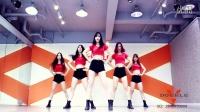 【DOUBLE V爵士舞】AOA女团good luck舞蹈教学