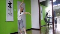 民族舞蹈教学视频适