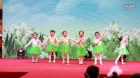 皇家宝宝幼儿舞蹈 《茉莉花》
