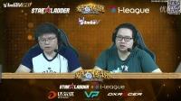 NewBee弱鸡 vs RNGzl SL i联赛S2 炉石传说 职业组 6.12