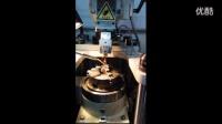 厂家直销全自动插槽机视频13968281887专业生产插槽机的厂家