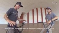 视频: How to BMX Flatland _ Can You Make it! Episode 6 (Boomerang) feat. Dennis McCoy