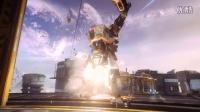 《泰坦天降2》E3 2016 单人战役模式 游戏宣传片 2016年10月28日发售