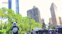 助力可持续发展目标,赢取史上最酷的熊猫探访之旅!
